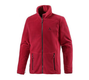 Schoffel Men Red